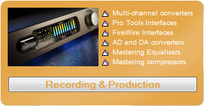 prism recording and production